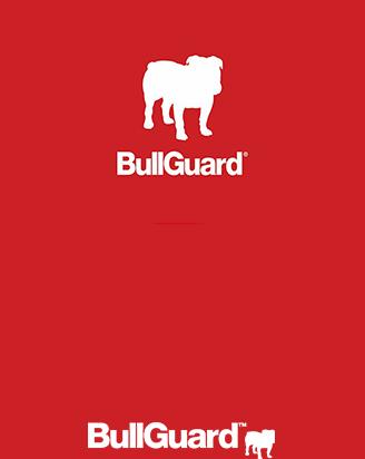 BullGuard AntiVirus 1-Desktop 1 year