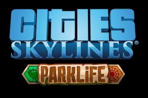 Cities: Skylines - Parklife (NEW)