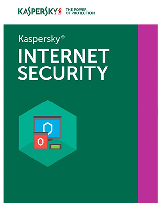 Kaspersky Internet Security 10-Devices 1 year Renewal