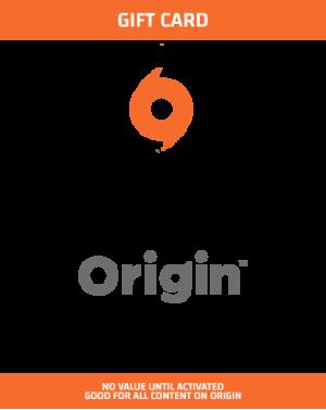 EA Origin 15 EUR