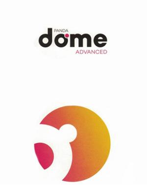 Panda Dome Advanced 1-Desktop 1 year