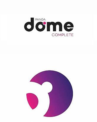 Panda Dome Complete 5-Desktop 1 year