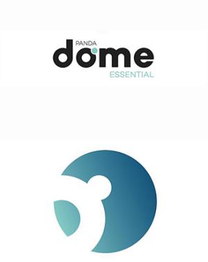 Panda Dome Essential 1-Desktop 1 year