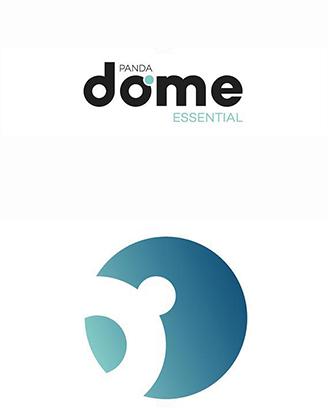 Panda Dome Essential 1-Desktop 2 year