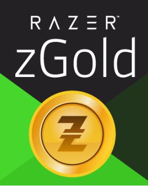 Razer Gold 50 EUR