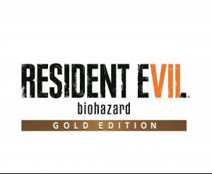 RESIDENT EVIL™ 7 biohazard Gold Edition