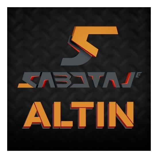 Sabotaj Altin