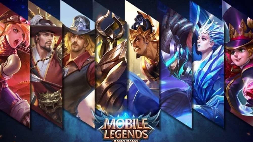 Mobile Legends En İyi Karakter 2021