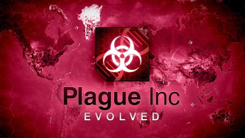 Plague-INC Afiş