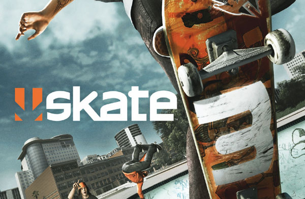 skate 3 oyun