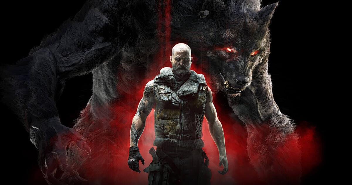 Werewolf: The Apocalype - Earthblood