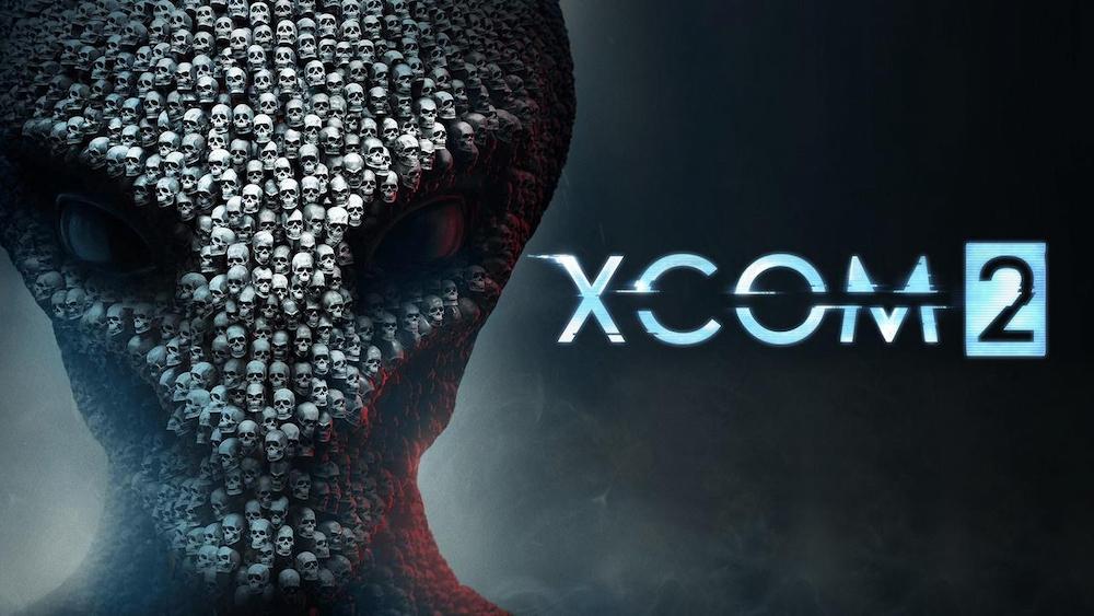 X-Com 2 Afiş